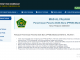 PPDB ONLINE MA AL FALAAH TAHUN PELAJARAN 2020-2021